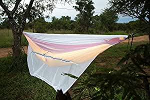 360' Hammock Mosquito Net by Ticket to the Moon