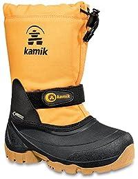 Kamik Waterbug5G Unisex-Kinder Stiefel & Stiefeletten