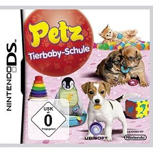Petz – Tierbaby-Schule
