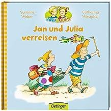 Jan und Julia verreisen (Jan + Julia)