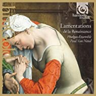 Lamentations from the Renaissance