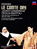 Rossini, Gioacchino - Le Comte Ory [2 DVDs]