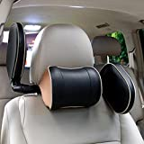 CampHiking® Auto Sitz Kopfstütze Kissen Verstellbare