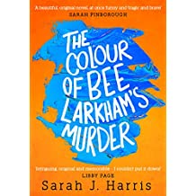 The Colour of Bee Larkham's Murder: An extraordinary, funny and uplifting debut