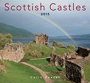 Scottish Castles 2015 Calendar