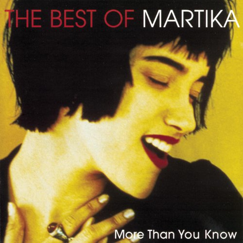 More Than You Know - The Best Of Martika