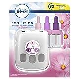 Febreze 3 Volution Kit de Démarrage Désodorisant Électrique Fleurs Naissante 20 ml