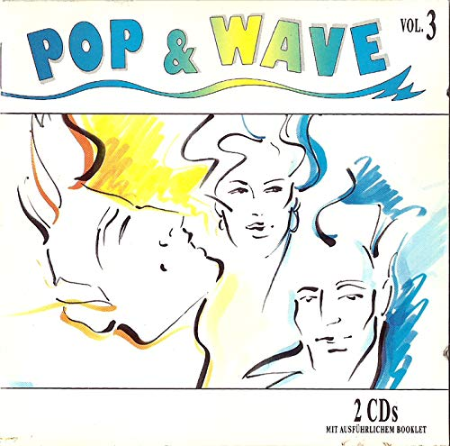 80s Pop incl. Vicious Games (Compilation CD, 35 Tracks) -