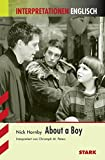 Interpretationen - Englisch Hornby: About a Boy