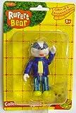 Rupert Bear - Bill Articulated Figure