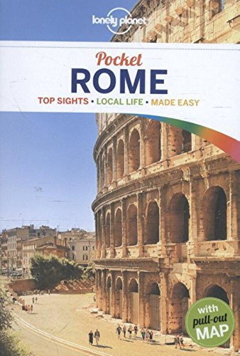 Lonely-Planet-Pocket-Rome-Travel-Guide