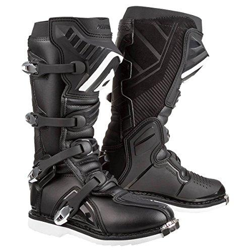 Acerbis 0021596.090.047 Stivali X-Pro V. Boots nero Taglia 47