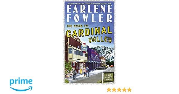 earlene fowler book list in order