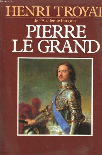 Descargar Libro Pierre le grand. de TROYAT HENRI