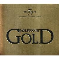 Morricone Gold Multipack (Box3Cd)