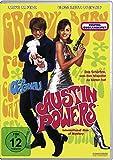 Austin Powers (in neuer, verbesserter Bildqualität) -