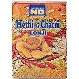 Nonandrai Bholanath Methi Chutney Longi (100 g) -Set of 2