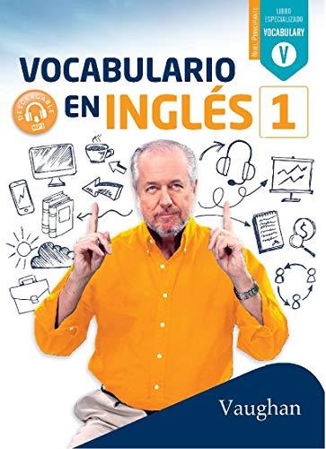 Vocabulario en inglés 1 eBook: Richard: Vallejo, Carmen Brown ...