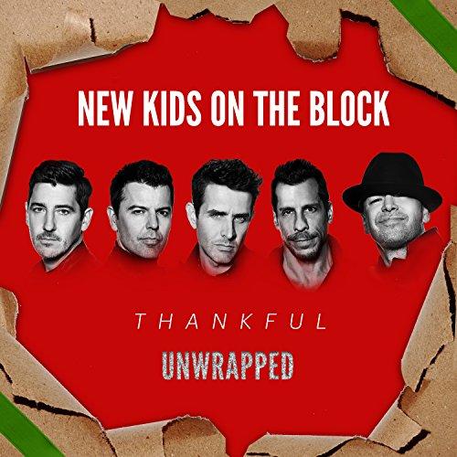 Thankful (Unwrapped)