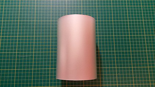 1 Roll 6 x 100' (foot) Roll of Clear Application Transfer Tape for Craft Cutters, Punches and Vinyl Sign Cutters By VinylXSticker by Vinyl X Sticker (Sign Cutter Vinyl)