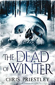 The Dead of Winter by [Priestley, Chris]