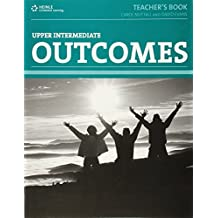 Outcomes: Teacher's Book: Upper Intermediate by Hugh Dellar (20-Mar-2010) Paperback