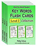 KEY WORDS Flash Cards: Level 2 (Key Words Flash Cards Collections)
