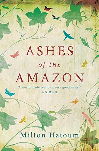 Ashes of the Amazon