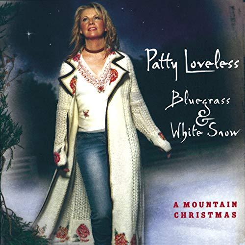 Bluegrass & White Snow a Mountain Christmas