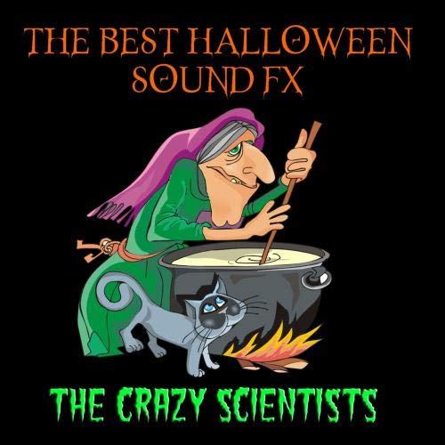 The Best Halloween Sound FX