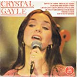 """Crystal Gayle [7"""" Vinyl]"""