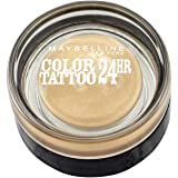 Maybelline New York Tattoo 24H Sombra de Ojos, Tono: nº5 Eternal Gold