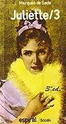 Juliette III par Sade