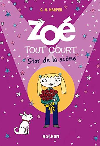 Zoé tout court - Star de la scène (8)