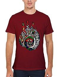 Third Inner Eye Hand Funny Novelty Femme Homme Men Women Unisex Top T Shirt