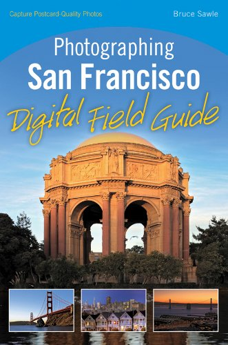 Photographing San Francisco Digital Field Guide (English Edition)