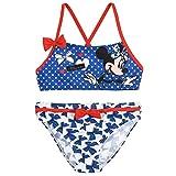 8ad947ff5897 Bikini Bambina Minnie Mouse Costume Mare 2 Pezzi Taglia 3 Anni - Fantasia  Varia