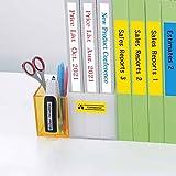 CASIO EZ-Label Printer KL-820 Beschriftungsgerät  für Schriftbänder 6 / 9 / 12 / 18 / 24 mm - 4
