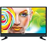 AUXUS 80 cm (32 Inches) Full HD LED Smart TV AX32LSP01-SM (Black)(2018 model)