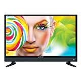 Auxus iRis 32 inches Smart HD Woofer LED TV - AX32LSP01-SM (Black)