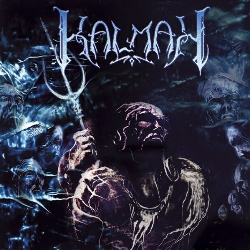 Swampsong by Kalmah (2003-06-23)