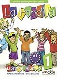 La Pandilla Pack. Libro del alumno + Cuaderno de actividades. Curso de Espanol para ninos y ninas by Ma. Luisa Hortelano (2007-03-30)
