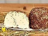 Delice de Pommard - Käse mit Senfkleie
