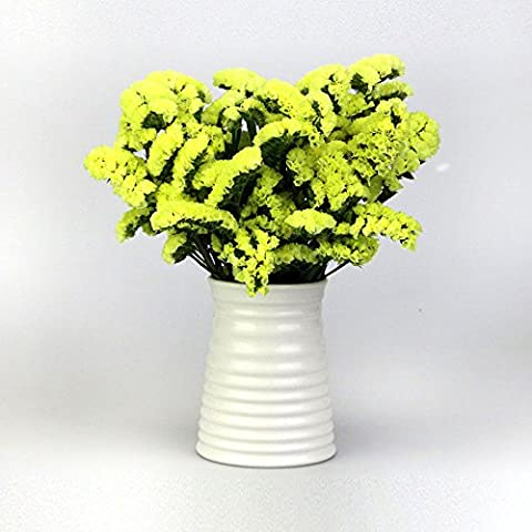 Flower vase floral bouquet decoration decoration ideas,yellow