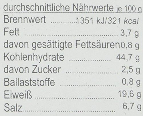 MyEy EyGelb, BIO Eigelb-Ersatz, vegan, sojafrei, cholesterinfrei, 1er Pack (1 x 1 kg) - 2