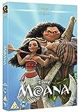 Moana [DVD] [2016]