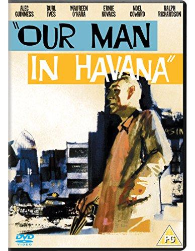 Bild von Our Man in Havana [UK Import]