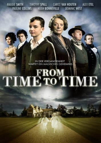 From Time To Time - Unlock The Secrets Of The Past -