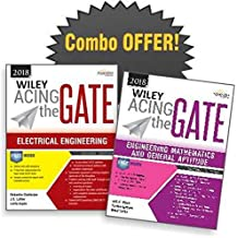 Wiley Acing the Gate: Electrical Engineering (Combo)