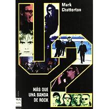 U2, Mas Que Una Banda de Rock (Musica, Ma Non Troppo)